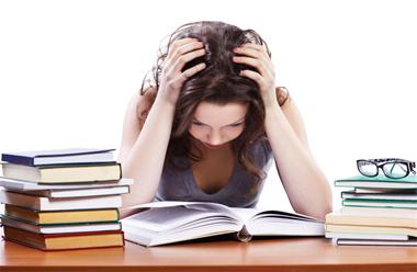 Comment faire face à l'échec scolaire de son enfant ?