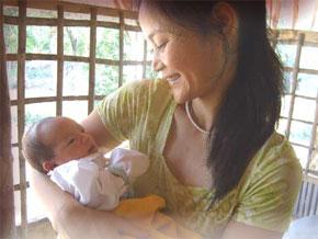 L'importance du placenta